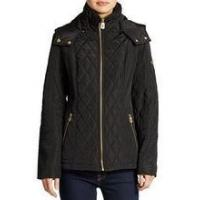 China Womens Quilted Hooded Puffer Winter Coat wholesale