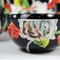 China Tableware Hand-painted Bowl on sale
