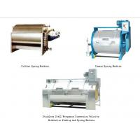 China Dyeing Machine Series wholesale