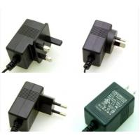 Buy cheap HIM-A012 - 6.6~12 Watts AC/DC Switching Power Supply - Wall Mount Adapter from wholesalers