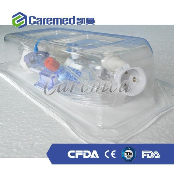 Quality BD disposable Single channel IBP transducers and sensors for sale