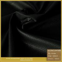 China Garment Leather New PU Garment Leather (G023) on sale