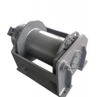 Buy cheap Built-in Hydraulic Winch from wholesalers