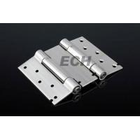 China Hydraulic Hinge China spring fuction Stainless Steel hydraulic door closer hinge on sale