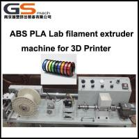 3D Printing Consumables Filament Equipment Selection