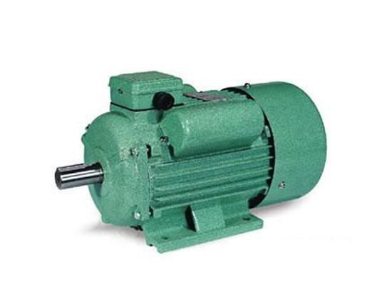 Electric motor ycl series capacitor start and run motor of for Start capacitors for electric motors