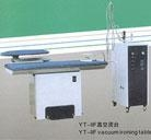 Quality Ironing Table Series Self-suction vacuum ironing table for sale