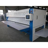 China Ironing Table Series Linen folding machine wholesale