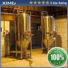 Quality 500l brewery equipment/brewing equipment/beer brewery equipment CE ODM supplier for sale