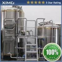 China beer brewing equipment micro brewery 100L, 200L, 300L 500L, 1000L per batch wholesale