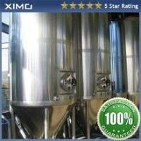 China Macro Brewery Equipment 500l bright beer tank wholesale