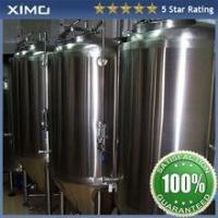 China Bright lager 500l brewery equipment for sale wholesale