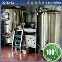 China Gold supplier !! 500l brewery equipment for sale wholesale