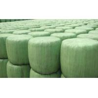China plastic Silage Film for Both Square and Round Bales wholesale