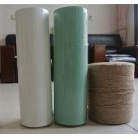 China silage film/plasitc silo wrap/round and square hay bale wrap film wholesale