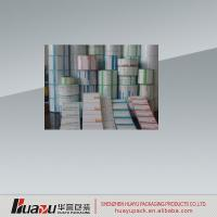 Sticker Permanent adhesive sticker label printing