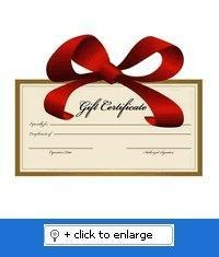 Quality $15 Everything Birdie Gift Certificate for sale