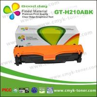 Buy cheap HP+Brother GT-H210ABK toner cartridge from wholesalers