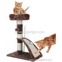 Buy cheap High Quality Cat scratcher tree from wholesalers