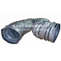 China Ventilation ducting series insulated flexible duct wholesale