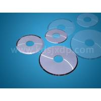 Buy cheap Electronic industrial machinery blades Electronic tape slitting blade from wholesalers