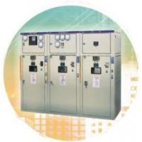 China Hxgn1-12 Cubicle Fixed Indoor AC Metal-Clad Ring Main Unit Switchgear wholesale