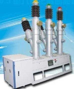 Quality Sf6 Circuit Breaker; Outdoor AC Hv Sf6 Circuit Breaker for sale