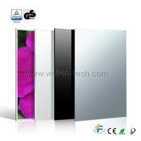 China FXM600T-N MIRROR INFRARED PANEL HEATER FOR WALL-600W wholesale