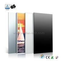 China FXG600-N GLASS INFRARED PANEL HEATER-600W wholesale