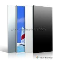 China FXG900T GLASS INFRARED PANEL HEATER FOR WALL -900W wholesale