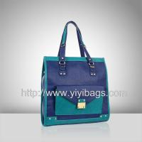 Buy cheap J074-2013 handbags non name brand,pu bag leather from wholesalers