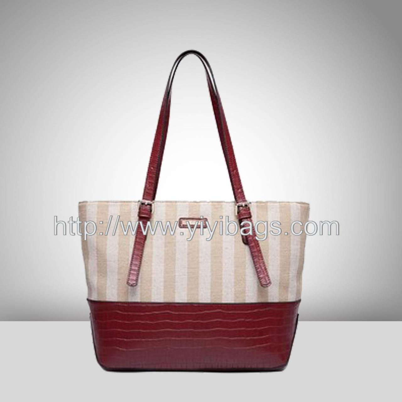 China J084-2014 tote bag white,high quality canvas bag wholesale