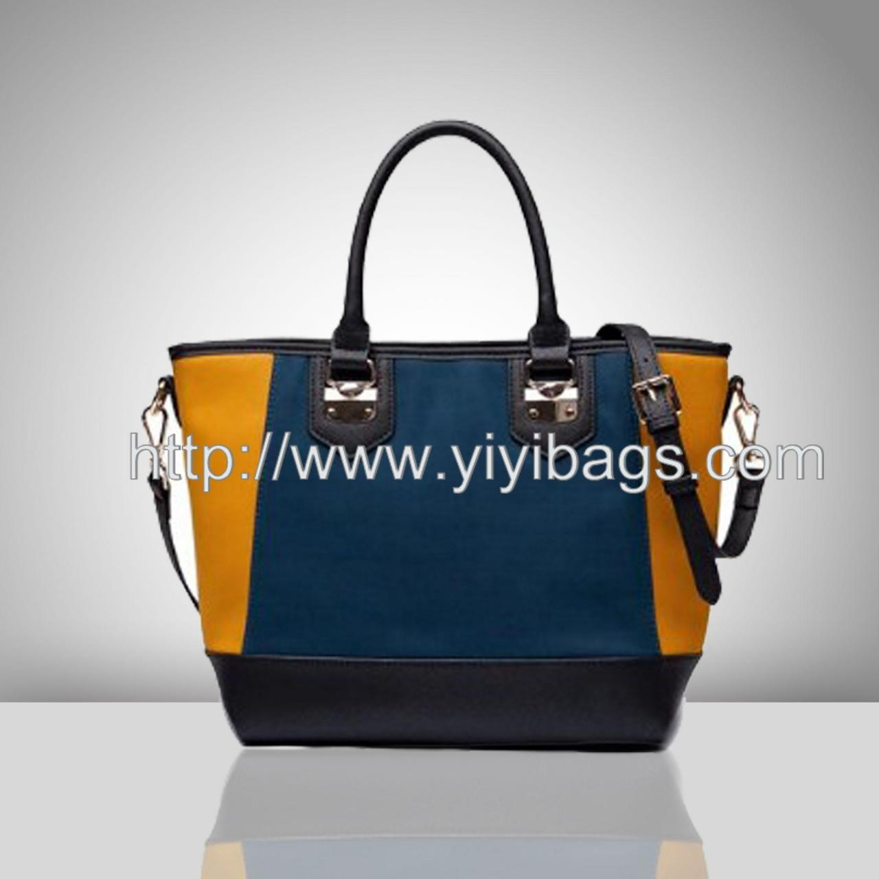 China J081-2013 new fashion bag,high quality canvas bags wholesale