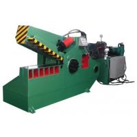 China Hydraulic Metal Cutting machine Alligator shears wholesale