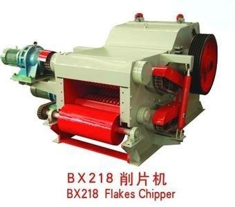 Quality BX218 Drum wood chipper for sale