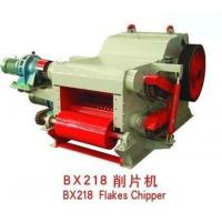 China BX218 Drum wood chipper wholesale