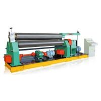 China Rolling machine Product name:W11 series 3 roller rolling machine wholesale