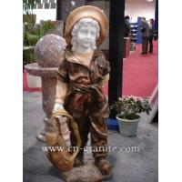 China Marble Human Statue wholesale