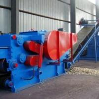 China Drum Type Wood Chipper on sale