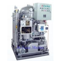 Buy cheap 15ppm Oily Water Separator from wholesalers