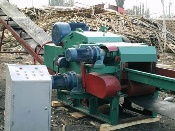 Quality Drum Chipper for sale