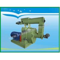 China Ring Die Pellet Mill wholesale