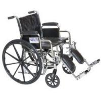 """China 16"""" CLASSIC 300 WHEELCHAIRSPECIFY ARMS & LEG/FOOTRESTS wholesale"""