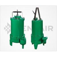 China VR1 & VR2 Series1-2 HP Submersible Grinder Pumps Myers Engineered on sale