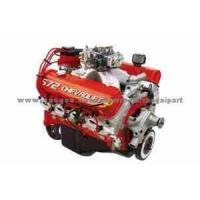 China GM Part 12498793 Engine ASM,572 DELUXE on sale
