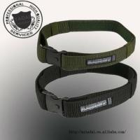 China Tactical Belt with a lock wholesale