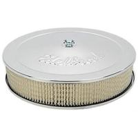 China Air Filters & Cold Air Kits Edelbrock 1221 - Edelbrock Pro-Flo Air Cleaners wholesale