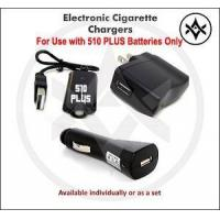 China Chargers - 510 PLUS Electronic Cigarette (For use with Plus Batteries Only) wholesale
