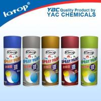 China Multi-purpose Spray Paint for Plastic & Metal | Car Spray Paint | Metallic Spray Paint on sale