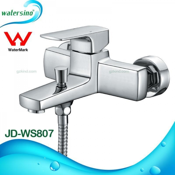 cheap high quality watermark bathtub faucet mixer jd ws807 for sale